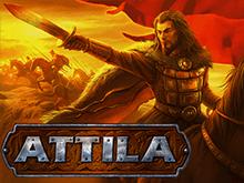 Игровой автомат Attila
