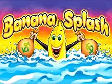 Игровые аппараты Вулкан Banana Splash