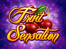 Клуб Вулкан иFruit Sensation