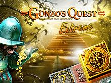 Gonzo's Quest Extreme в казино Чемпион