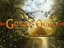 Игровые аппараты в Вулкан Gonzo's Quest