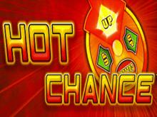 Клуб Вулкан и Hot Chance