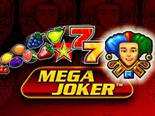 На деньги играть в Mega Joker
