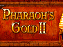 Клуб Вулкан и Pharaohs Gold 2