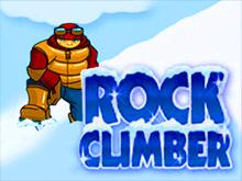 Играть бесплатно в Rock Climber