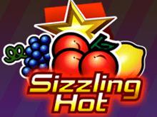 Игровой онлайн Клуб Вулкан и Sizzling Hot