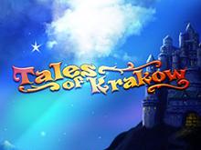 Игровой клуб Вулкан и Tales Of Krakow