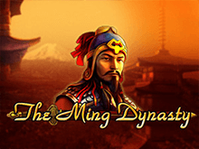 Игровой автомат The Ming Dynasty в Казино Чемпион