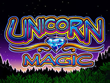 Игровой аппарат Unicorn Magic в казино Чемпион