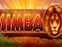 African Simba играть бесплатно