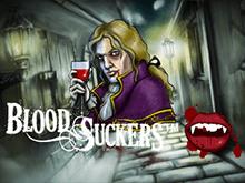 Игровые аппараты Blood Suckers