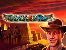 Казино Чемпион Book of Ra Deluxe