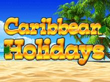 Автоматы Caribbean Holidays