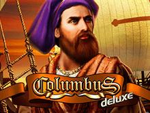 Columbus Deluxe игровой автомат от Novomatic