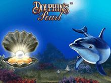 Dolphin's Pearl слоты от Novomatic