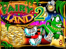 Fairy Land 2 в казино Чемпион
