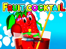 Fruit Cocktail в клубе Чемпион