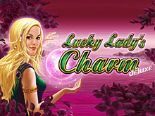 Lucky Lady's Charm Deluxe для всех гостей