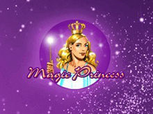 Magic Princess от Новоматик