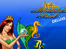 Mermaid's Pearl Deluxe в казино Чемпион