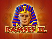 Ramses II играйте онлайн