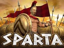 Sparta играть бесплатно