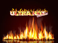 Игровые аппараты Ultra Hot Deluxe