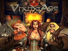 Viking Age с бонус раундами