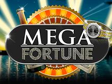 Играйте на деньги в Mega Fortune с бонусом