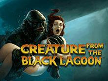 Играйте с выводом реальных денег в Creature From The Black Lagoon