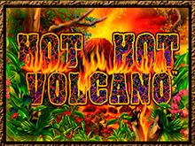Увлекательная игра в казино на деньги с Hot Hot Volcano