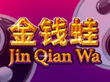 Игра в Jin Qian Wa на деньги