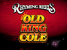Игра в казино Чемпион на деньги с Rhyming Reels Old King Cole