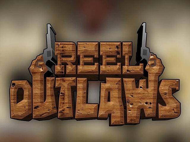 Reel Outlaws (BetSoft) – виртуальный игровой слот