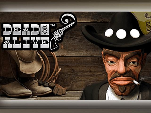 Dead Or Alive – виртуальный автомат для поклонников азартных игр