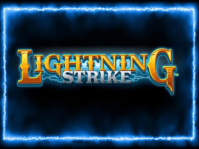 Lightning Strike Megaways – слот с крупными выигрышами